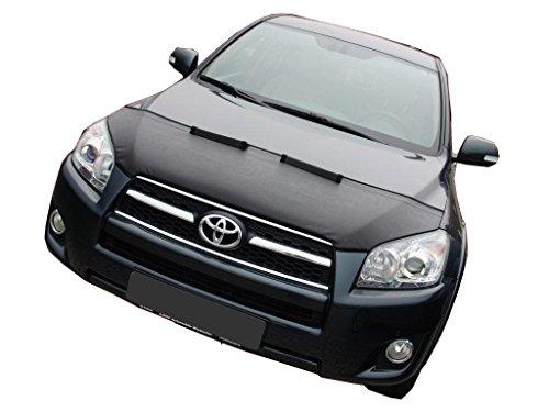 HOOD BRA Front End Nose Mask for Toyota RAV4 2006-2009 Bonnet Bra STONEGUARD PROTECTOR TUNING