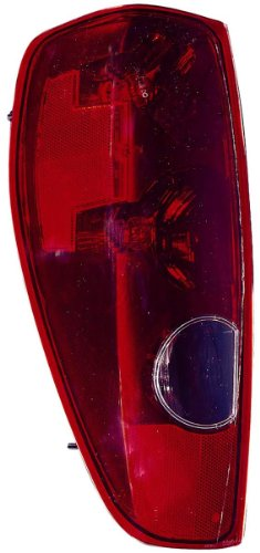 Depo 335-1914L-AS Chevrolet Colorado/GMC Canyon Driver Side Replacement Taillight ()