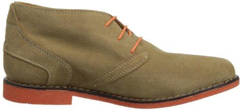 Chatham Orwell Beige Boots Beiges