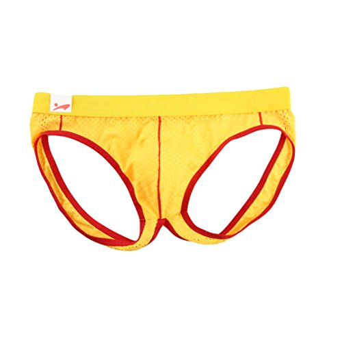 Mens Underwear Clearance Sale,Wintialy Soft Briefs Underpants Knickers Shorts Sexy Underwear