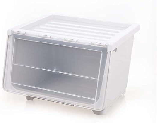 DYR Caja de almacenamiento de la ventana delantera, estantes para ...
