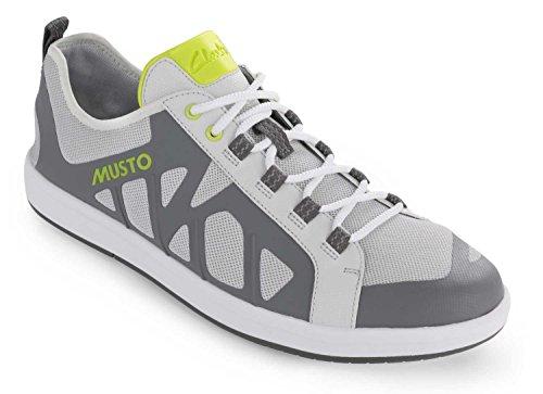 Coast Gris Gris Nautic Musto Nautic Musto Chaussures Coast Musto Chaussures Rw8zP
