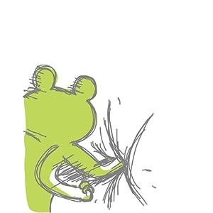 カエルの腹パンチ(Tシャツ・ホワイト)(XLサイズ) (オワリ)