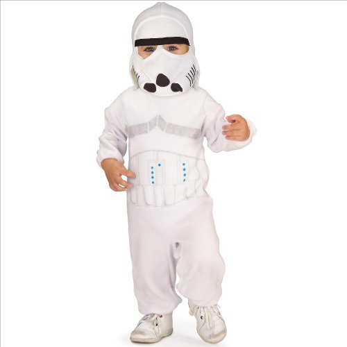 Stormtrooper Toddler Costume -