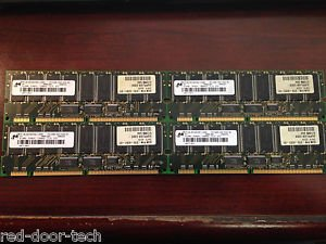 - SUN 370-4281-01 512MB RAM SYNC 133MHZ CL3 ECC REG
