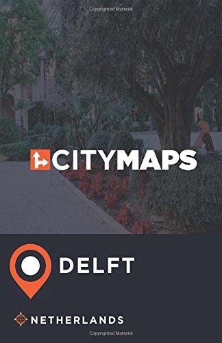 Read Online City Maps Delft Netherlands pdf