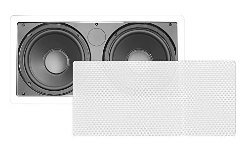 Pyle PDIWS28 Ceiling High Power Subwoofer