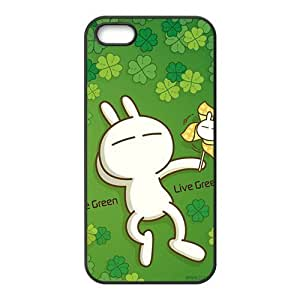 Cute TUZKI Fashion Personalized Phone Case For Iphone ipod touch4
