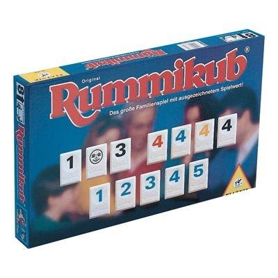 6873 - Piatnik - Rummikub Classic
