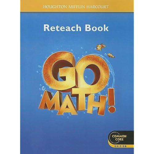 Go Math Kindergarten: Amazon.com
