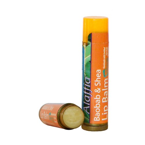 Alaffia Lip Balm - 2