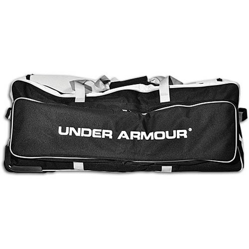 (Under Armour Professional Wheeled Catchers Bag)