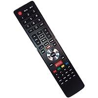 Replaced Remote Control Compatible for Hisense 32K26 EN22652A 32K360 40K360 50K360G LED HDTV TV