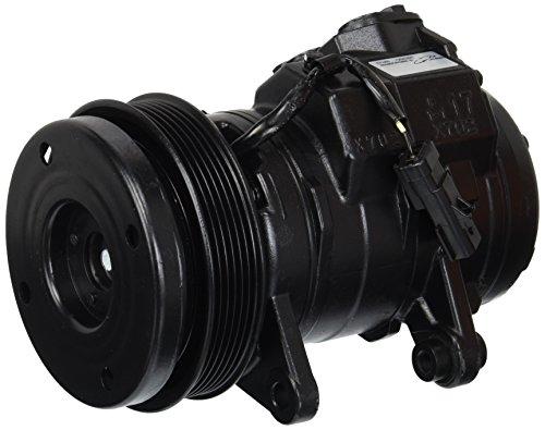 dodge ram 1500 ac compressor - 9