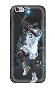 TYH - 7330678K33425630 Chris Paul Durable Iphone 5C Tpu Flexible Soft Case phone case