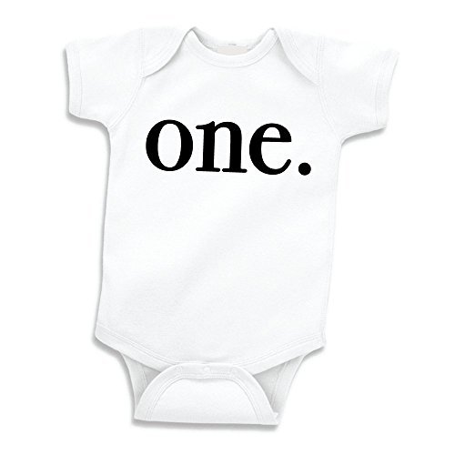 Boy 1st Birthday Shirt, Baby Boy First Birthday Outfit (12-18 Months) -