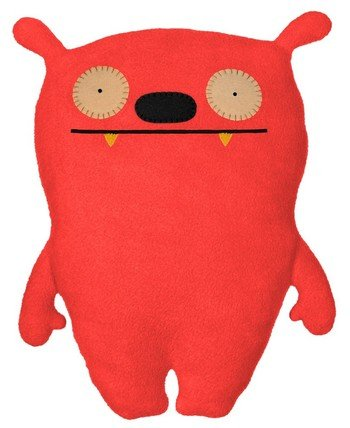 Uglydoll Collection inch Berry Plush