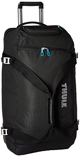 fc13766ac3be Thule Crossover 87-Litre Rolling Duffel Pack (B008XGSKFU)