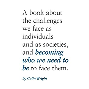 Becoming Who We Need to Be Audiobook