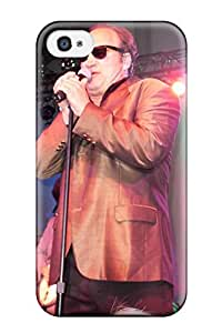 Perfect Jim Belushi Case Cover Skin For Iphone 4/4s Phone Case