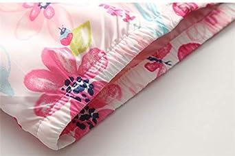 BibiCola Toddler Baby Little Girl Hooded Princess Outerwear Kids//Children Flower Coat Jacket