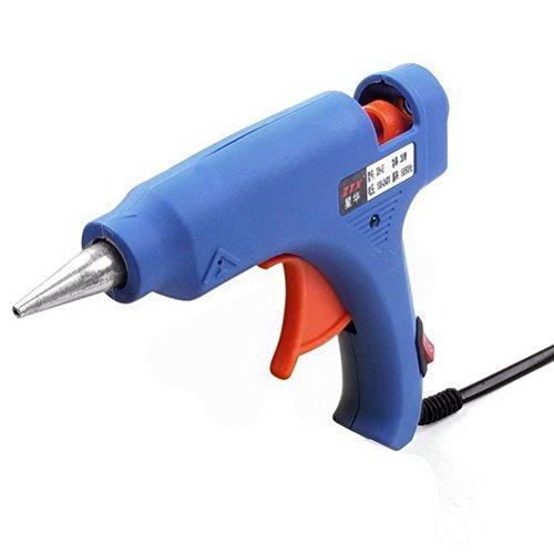 Flip Flop Glue - US Plug AC 100-240V 20W Hot Melting Hand Tool Flip-Flop Glue Gun by Uptell