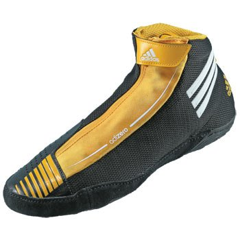 Amazon.com: Adidas Wrestling Men's Adizero Sydney Wrestling Shoe ...
