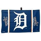 Master MLB Towel Detroit Tigers 14X24