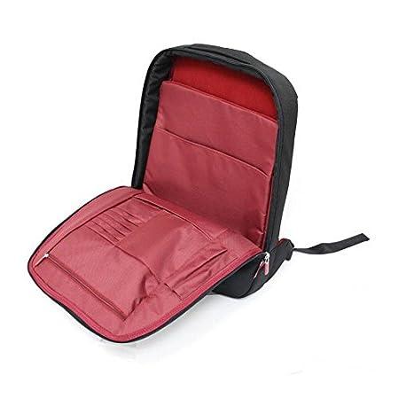 316feb2e8d Amazon.com  Belkin Impulse Line Slim Backpack For Notebooks Up To 17-Inch