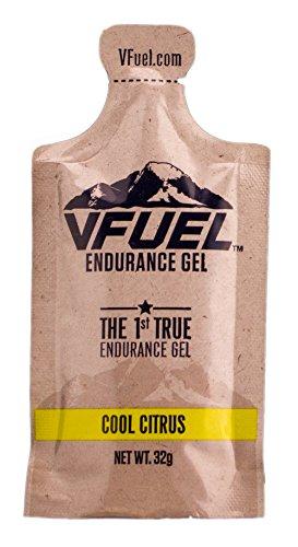 VFuel Endurance Gel-Cool Citrus 24 pack