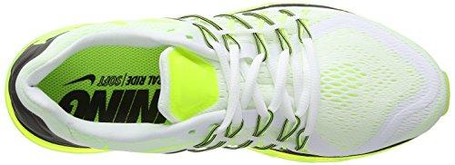 Nike Heren Air Max 2015 Loopschoenen Witte 698.902-107 (12)
