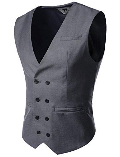 Ivory Waistcoat - 6