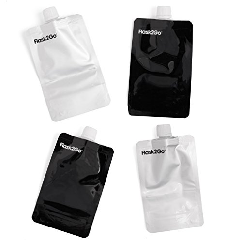Flask2Go The Foldable Flask product image