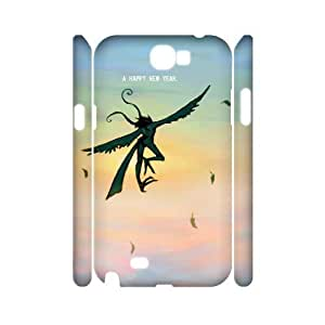 Fly High Qulity Customized 3D Cell Phone Samsung Galaxy S6 , Fly Samsung Galaxy S6 3D Cover Case