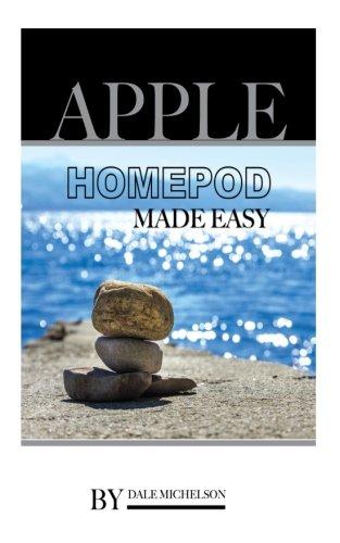 Apple Homepod Made Easy