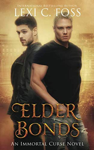 Elder Bonds (Immortal Curse Series) by Ninja Newt Publishing, LLC