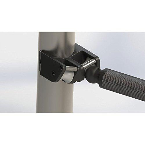 Ezi Launcher Twin Pole Spinnaker System & 2 Un-Sheaved Pole Ends 300