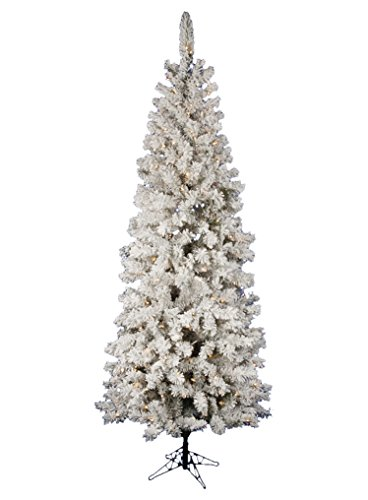 5 Ft Christmas Tree With Led Lights in US - 7