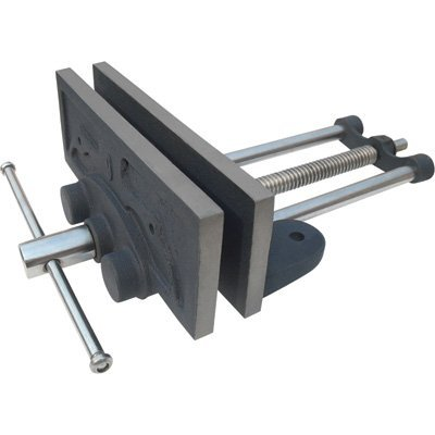 Northern Industrial Woodworker's Vise - 9in.