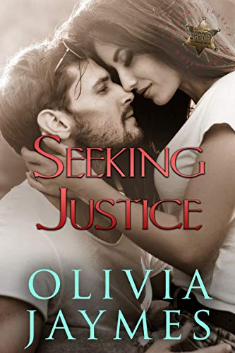 Seeking Justice (Cowboy Justice Association Book 11)]()