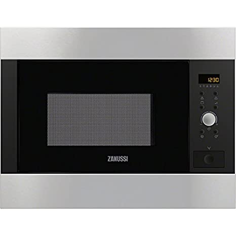 Zanussi ZBG26542XA Integrado 25.37L 900W Acero inoxidable ...