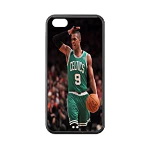 MEIMEIAll Star Rajon Rondo plastic hard case skin cover for iphone 4/4s AB657118MEIMEI
