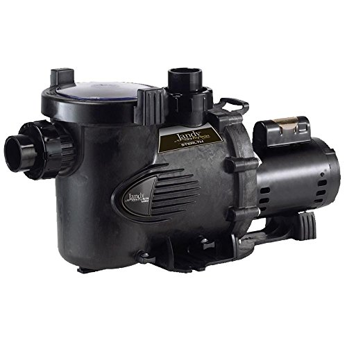 Jandy Zodiac SHPM2.0 208-230 VAC Up-Rated 2.0HP High Head Stealth Pump (Feature Jandy Water)