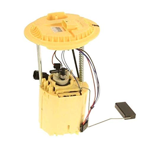 WayJun 1644700394 Right Electric Fuel Pump Assembly with Level Sending Unit for Mercedes-Benz W164 2007-2009 GL320 ML320 2010-2012 GL350