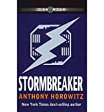 [(Stormbreaker )] [Author: Anthony Horowitz] [Feb-2006]