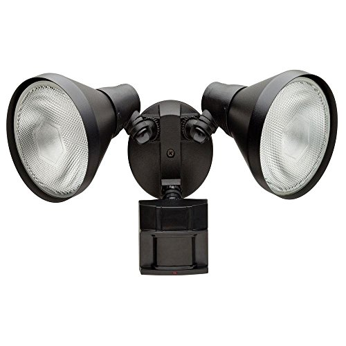 Outdoor Security Light Shield in US - 8