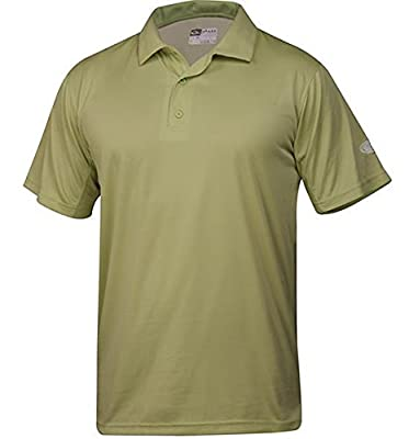 Drake Performance Short Sleeve Polo Shirt