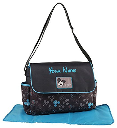 personalized baby bags - 2