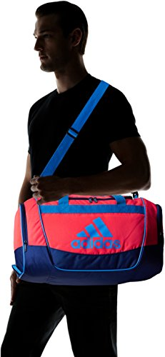 adidas Defender II Duffel Bag - Must-Have Fitness Gear 6a4fc894dc3be