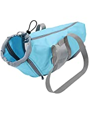 Accessories for Pet Cat- Multifunction Pet Grooming Bag Cat Restraint Carrier Outdoor Handbag Pet Supplies for Nail Cut Cleaning